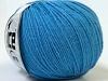 Baby Merino Light Blue