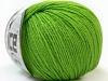 Baby Merino Green