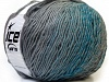 Mirage Color Turquoise Grey Shades