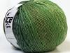 Mirage Color Green Shades