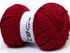 Alpine Alpaca Burgundy SuperBulky