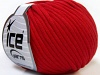 Tube Cotton Red