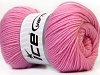 Wool DeLuxe Pink