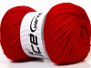 Wool DeLuxe Red