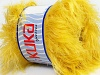 Supersoft Fur Yellow
