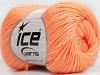 Baby Merino Deluxe Light Orange