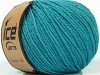Cashmere Silk Turquoise