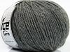 Pure Wool Grey