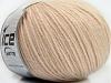 Pure Wool Beige