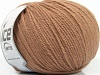 Pure Wool Camel