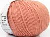 Pure Wool Salmón luz