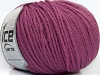 Pure Wool Orchid