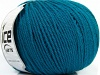 Pure Wool Turquoise