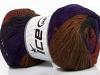 Primadonna Purple Grey Shades Brown Shades