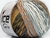 Vivid Wool Grey Shades Brown Shades