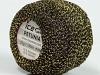 Petunia Gold Black