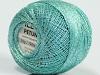 Petunia Silver Mint Green