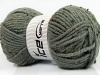 Wool Tweed Superbulky Grey