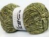 Zeugma Wool Green Shades
