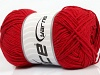 Natural Cotton Red