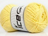 Natural Cotton Baby Yellow