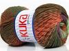 Magic Wool DeLuxe Salmon Purple Mint Green Khaki