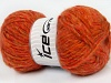 Harmony Mohair Orange Shades