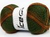 Alabama Khaki Green Shades Brown