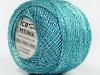 Petunia Silver Light Turquoise