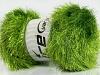 Eyelash Dazzle Green