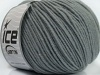 Superwash Merino Grey