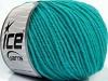 Superwash Merino Turquoise