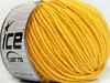 Superwash Merino Yellow