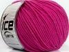 Superwash Merino Candy Pink