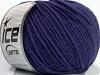 Superwash Merino Purple