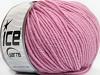 Superwash Merino Light Pink