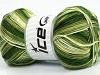 AntiBacterial Magic Khaki Green Shades