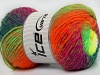 Sultan Wool Purple Neon Yellow Neon Orange Neon Green Navy