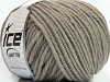 Superwash Wool Bulky Beige