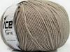 Superwash Wool Beige