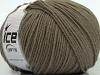Superwash Wool Camel