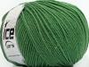 Superwash Wool Khaki