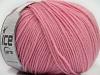 Superwash Wool Light Pink