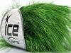 Long Eyelash Green