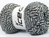 Lux Wool Grey Black