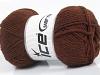 Lux Wool Brown