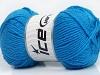 Lux Wool Blue