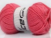 Lux Wool Pink