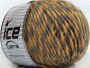 Inca Alpaca Bulky Light Brown Grey