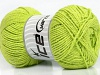 Cotton Light Light Green